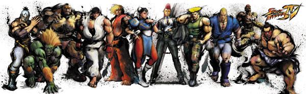 Super Street Fighter IV, Capcom confirma que el 27 de abril saldrá a la venta la nueva entrega