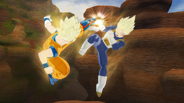 Dragon Ball: Raging Blast 2 PS3 y Xbox 360, confirmada la secuela del último Dragon Ball