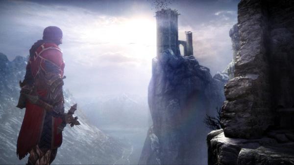 Castlevania: Lords of Shadow ha sido desarrollado sobre PlayStation 3