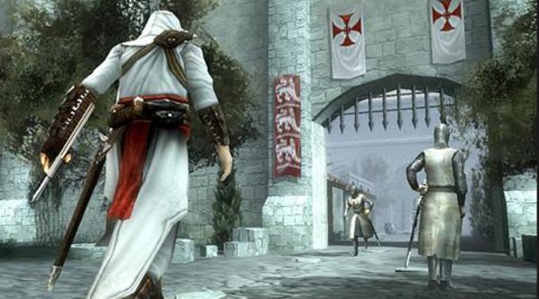 Assassin's Creed: Bloodlines, el asesino más famoso de los videojuegos se pasa a PSP