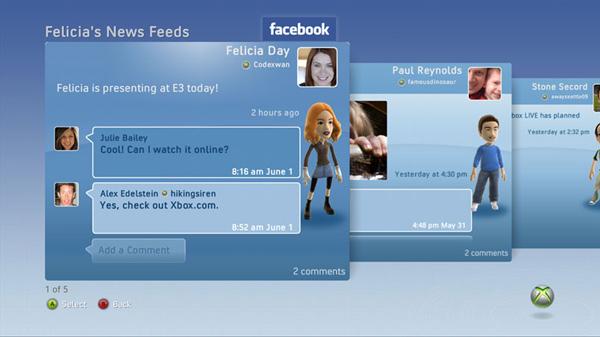 FacebookXboxLive2
