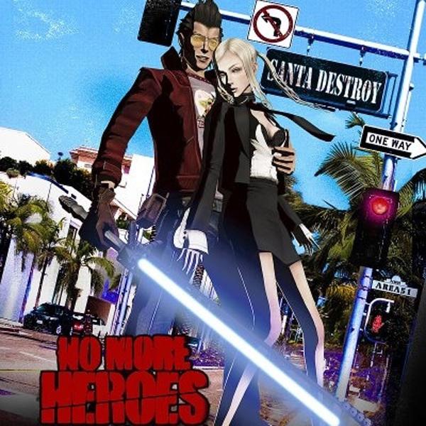 No More Heroes: Heroes Paradise, verá la luz en Xbox 360 y PS3