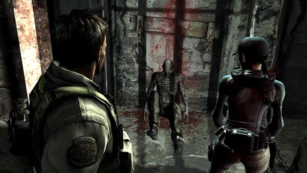 Resident Evil 5: Gold Edition, Capcom anuncia nuevos contenidos