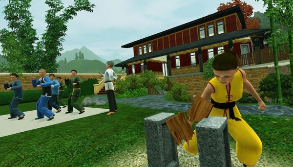 Los Sims 3: Trotamundos, una nueva expansión para viajar por todo el mundo