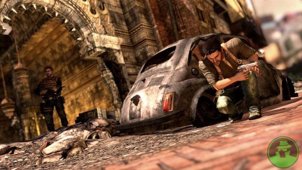 Uncharted 3, el actor que dobla a Nathan Drake da pistas sobre el próximo título