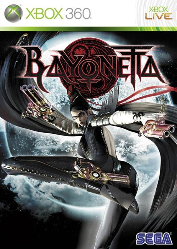 Bayonetta, descarga gratis un adelanto del juego desde tu PlayStation 3 o Xbox 360