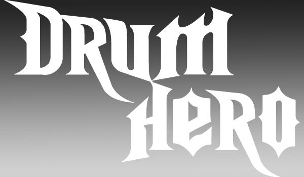 Activision podría estar preparando Drum Hero, un juego musical basado en la batería