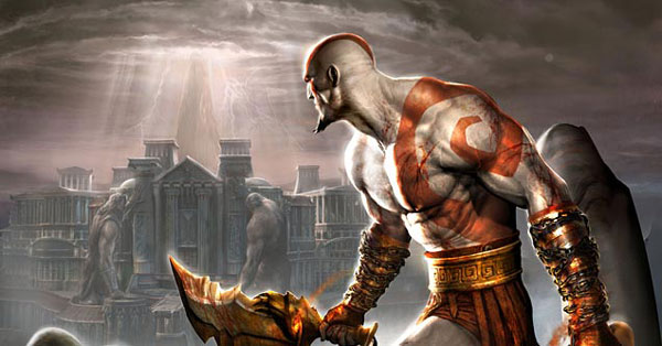 God of War III, descarga gratis la demo jugable del próximo juego exclusivo para PlayStation 3
