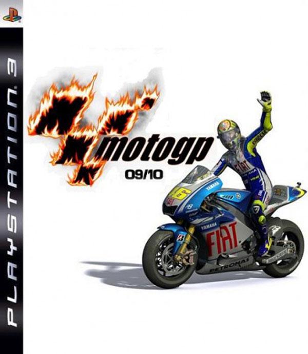 MotoGP 09/10 – A Fondo