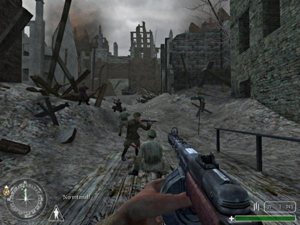 Call of Duty: Classics, los primeros títulos de la saga ahora disponibles en PSNetwork y Xbox Live