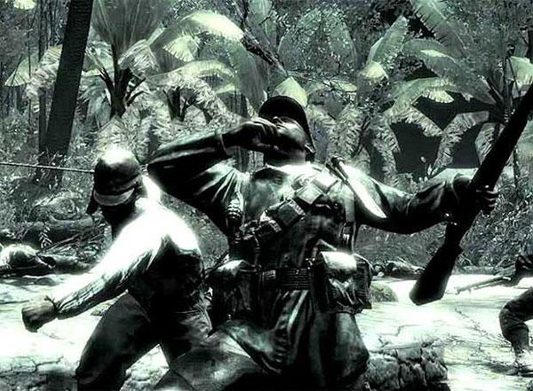 Call of Duty: World at War, los nuevos mapas ya están disponibles para Xbox 360 desde enero