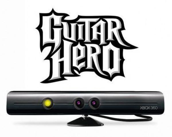 Guitar Hero 6, la nueva entrega del título musical hará uso de Project Natal