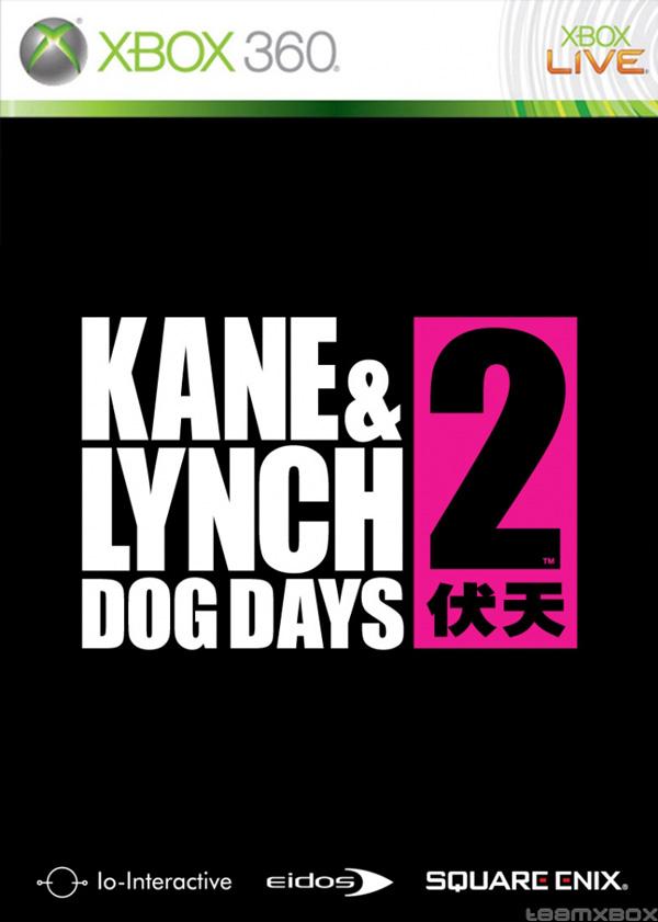 Kane & Lynch 2: Dog Days, el nuevo tráiler desvela el tono hiperrealista de esta secuela