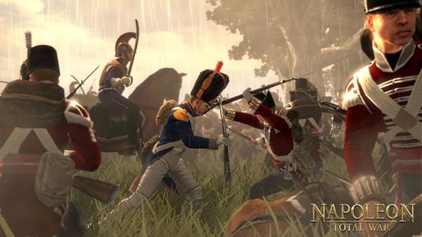 Napoleon: Total War, estrategia en tiempo real con el máximo realismo histórico