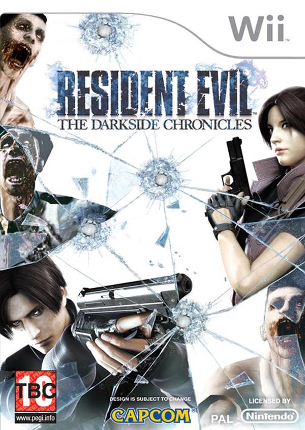 Resident Evil: The Darkside Chronicles – A Fondo