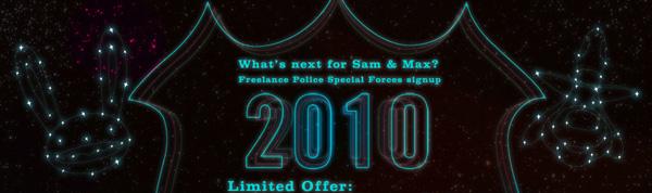 Sam & Max, la tercera temporada de este clásico renovado llegará en 2010