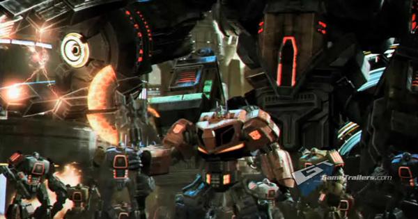 Transformers: Guerra por Cybertron, nuevo trailer con algo más de acción robótica