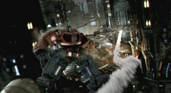 Transformers: Guerra por Cybertron, lo último de este juego de batallas robóticas