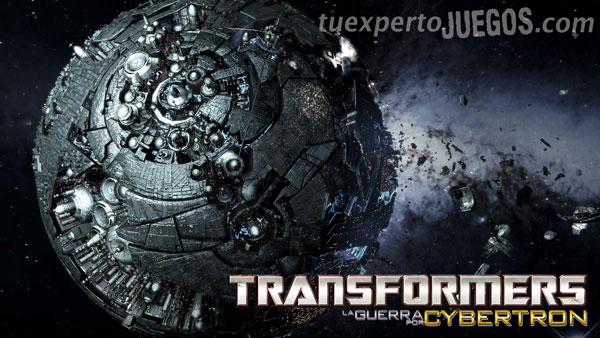 Transformers: Guerra por Cybertron, tendrá dos tipos de campaña y modos multijugador online