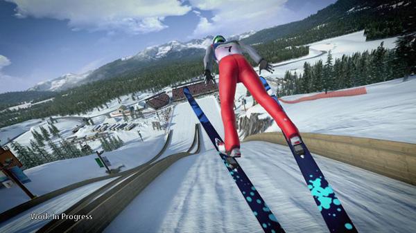 Vancouver 2010, el juego oficial de los Juegos Olímpicos de Invierno