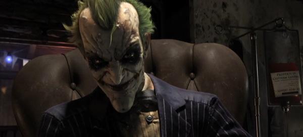 Batman: Arkham Asylum 2 en PS3, Xbox 360 y PC, lo último de la esperada secuela