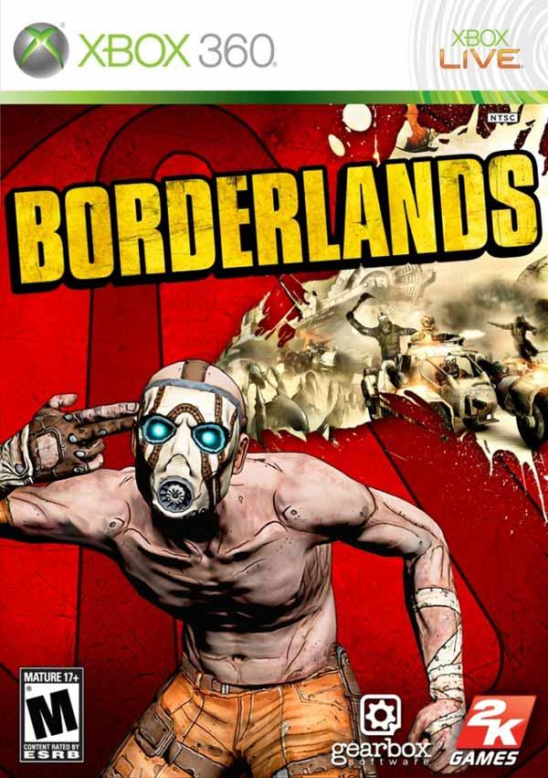 Borderlands – A Fondo