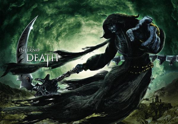 Dante´s Inferno, juega gratis a la demo de este título desde PlayStation 3 y Xbox 360