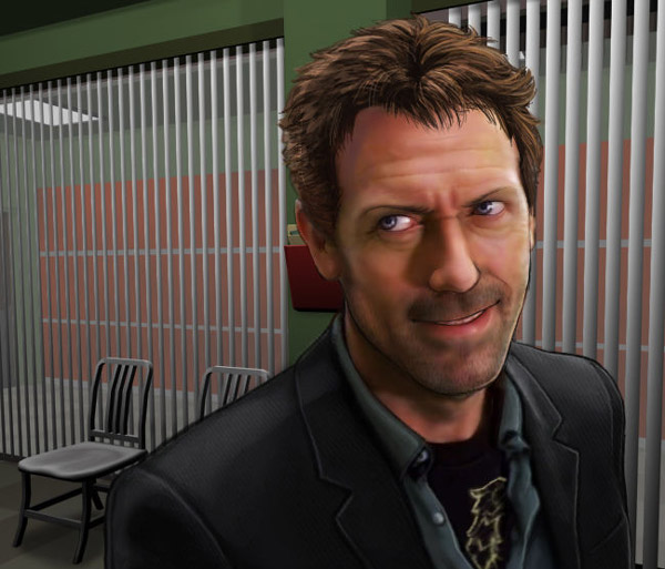 House, el juego basado en la serie del doctor televisivo estará en Nintendo DS, PC y Mac