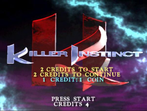 Killer Instinct 3, el clásico de Super Nintendo podría recaer en Xbox 360 con Project Natal