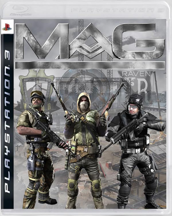 M.A.G, descarga gratis una demo jugable para PlayStation 3 desde el 4 de enero