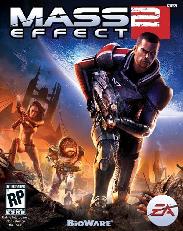 Mass Effect 2, lo último de la secuela de aventuras espaciales
