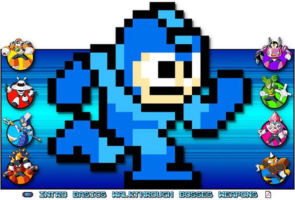 Megaman 10, la nueva entrega de la saga saldrá en Nintendo Wii, Xbox 360 y PlayStation 3
