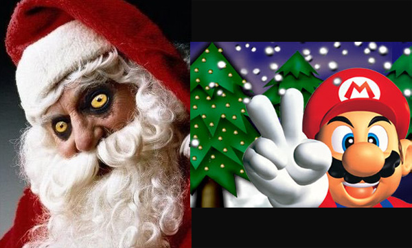 tuexpertojuegos te desea Feliz Navidad