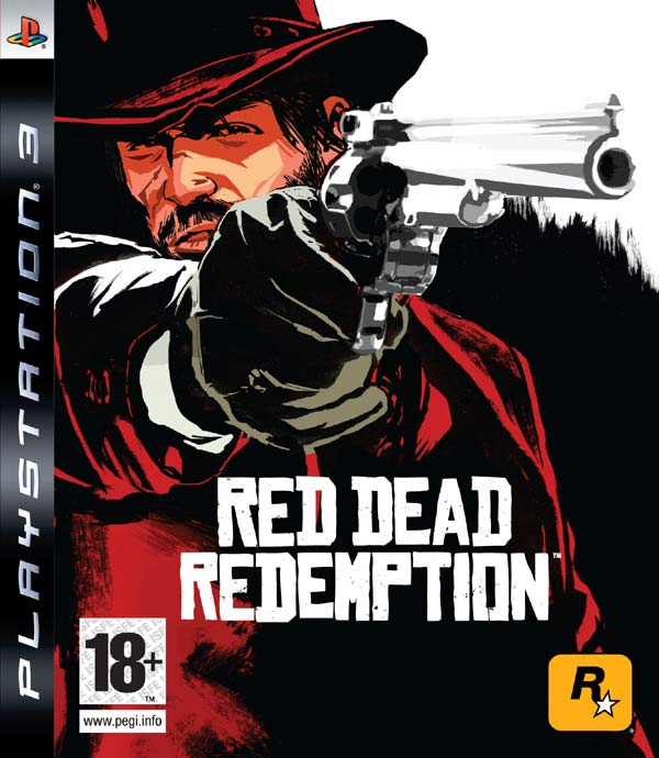 Red Dead Redemption, un nuevo vídeo muestra el arsenal de armas de este western