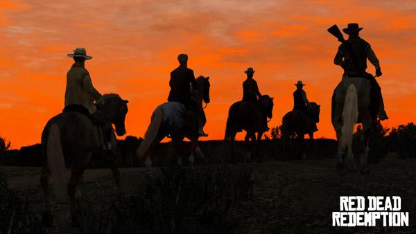 Red Dead Redemption, el RPG de Lejano Oeste se vuelve a mostrar en un nuevo tráiler