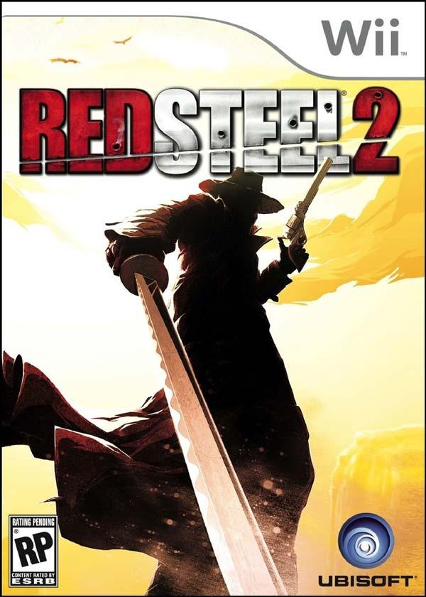 Red Steel 2, lo último de este juego para espadachines en Nintendo Wii