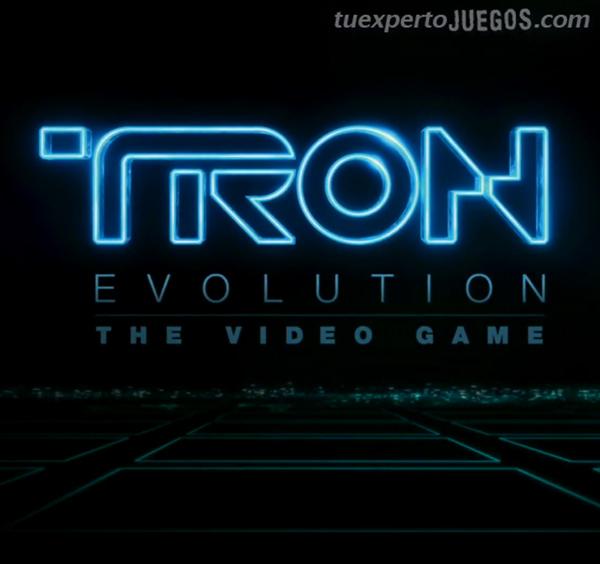 TRON Evolution, el videojuego que se lanzará en paralelo a la próxima película TRON: Legacy