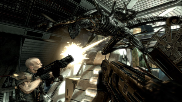 Imágenes de Alien Aliens-VS-Predator-08