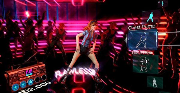 Kinect Dance Central Todo Sobre Este Juego De Baile Exclusivo Para