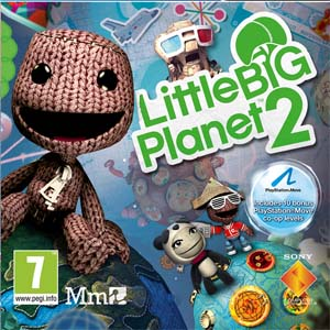 Little Big Planet 2 Mini