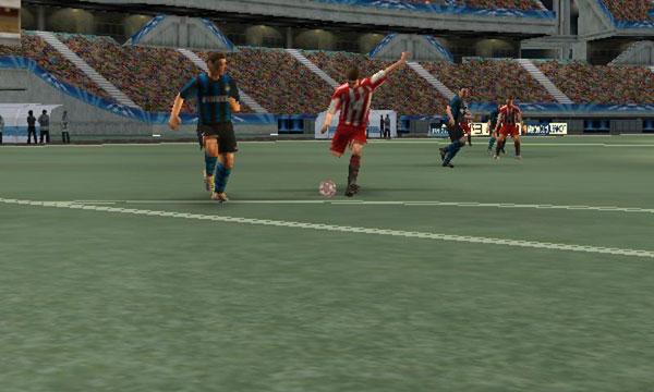 descargar juegos de futbol para windows 7