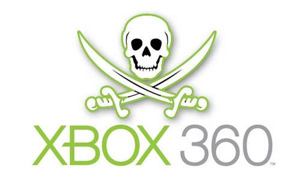 Xbox-360-Pirata