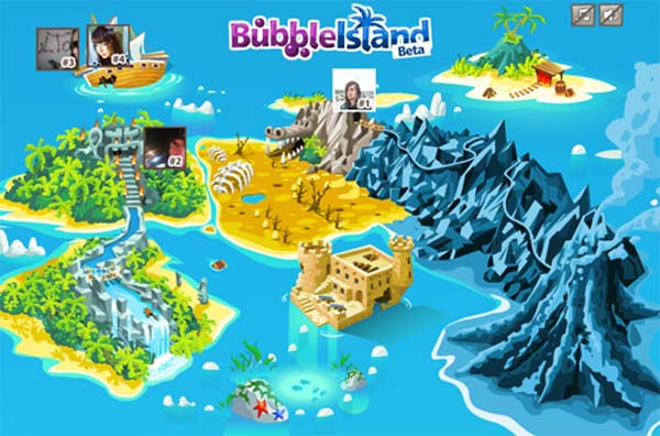 Bubble Island Juega Gratis A Bubble Island En Facebook
