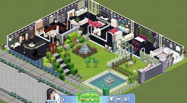 Los 10 Mejores Juegos De Facebook Juegos Online En Taringa