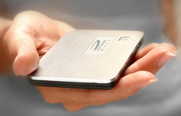 Movistar ofrecerá routers Wi-Fi 3G a los que compren la PSP Go