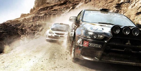 Colin McRae Rally DIRT 2, llega la segunda parte del juego de rallies