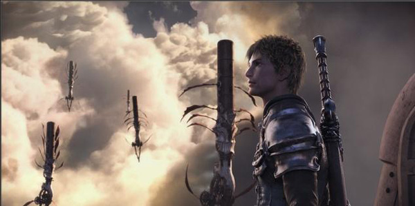Final Fantasy XIV, la saga interminable confirma novedades – Tokyo Game Show 2009
