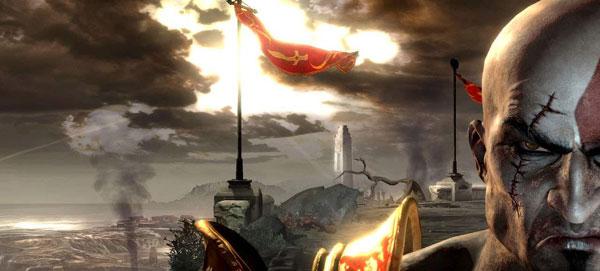 El Kratos de God of War III podrá ser manejado en una demostración en el Tokyo Game Show 2009