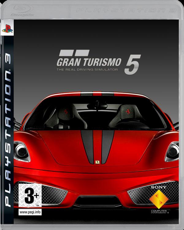 Gran Turismo 5, quemando ruedas en marzo de 2010 en Japón – Tokyo Game Show 2009