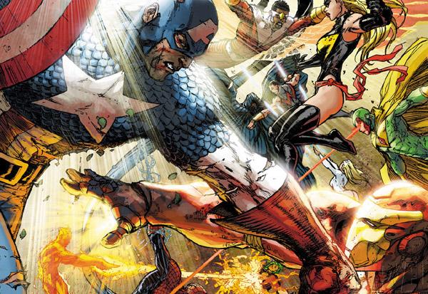 Marvel Ultimate Alliance 2, vuelve el juego para los aficionados a los comics